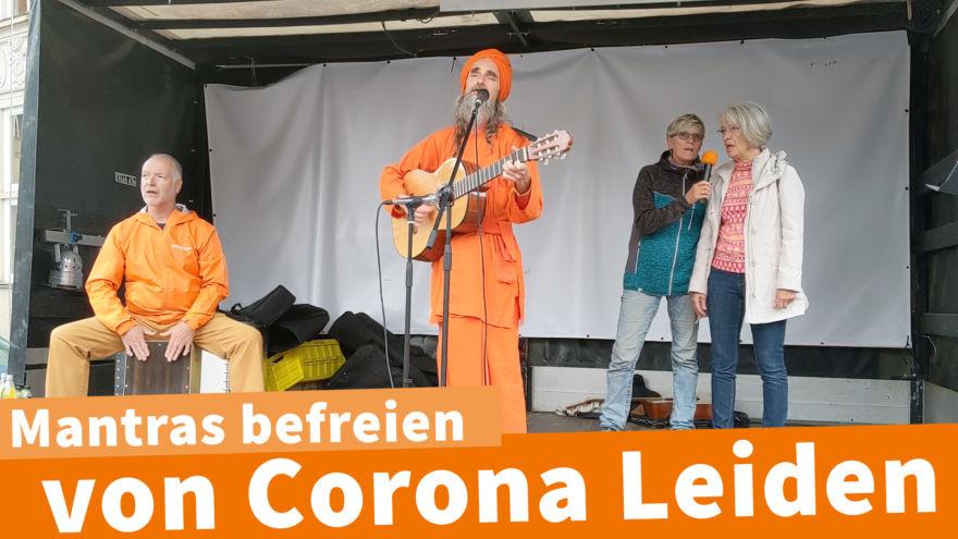Bremen Meditation und Mantra Singen