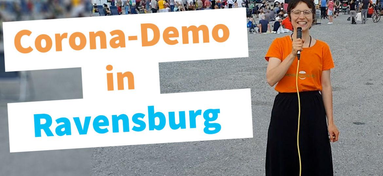Demo in Ravensburg_web