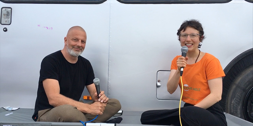Interview Kai Stuth