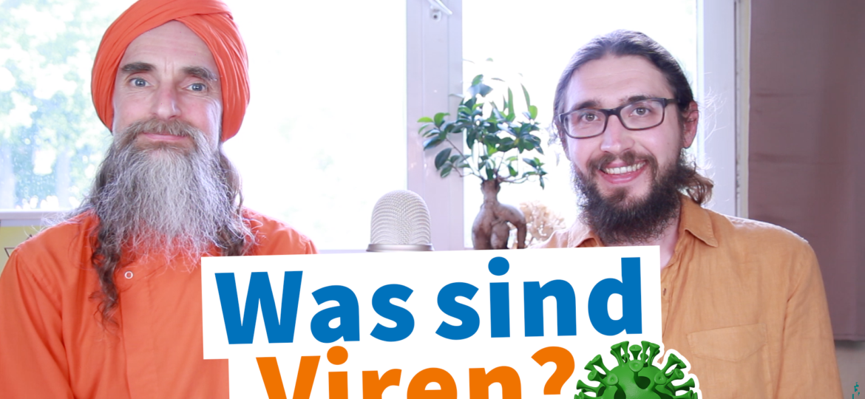 Was sind Viren_