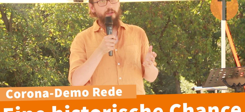 Wir haben die kritische Masse erreicht Dharmendra Rede Karlsruhe