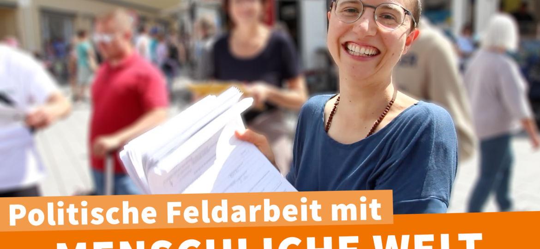 Bericht vom Sammeln in Ravensburg 15.08