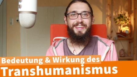 Transumanismus und Neohumansismus