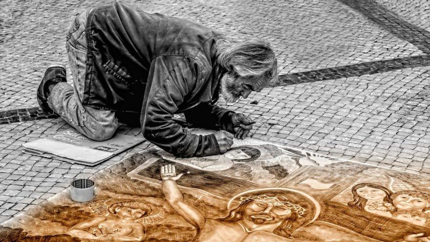 Painter_Jesus