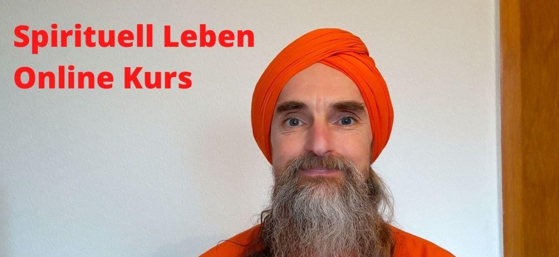 Spirituell Leben Online Kurs