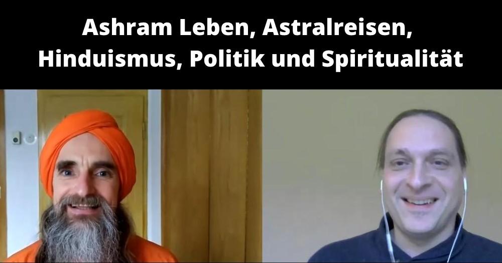 Ashramleben