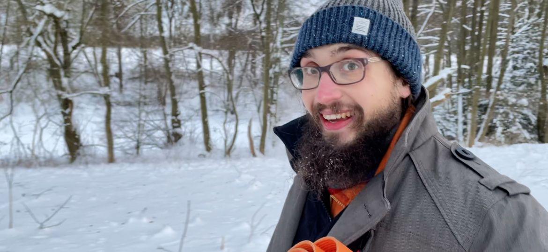 Winterwaldgedanken