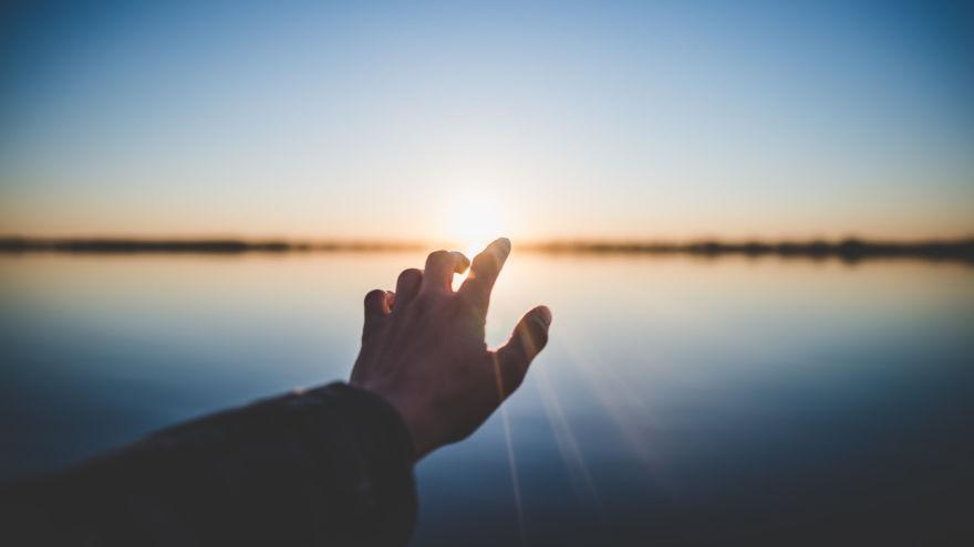 Gott - Ein altes Wort und seine neue Bedeutung