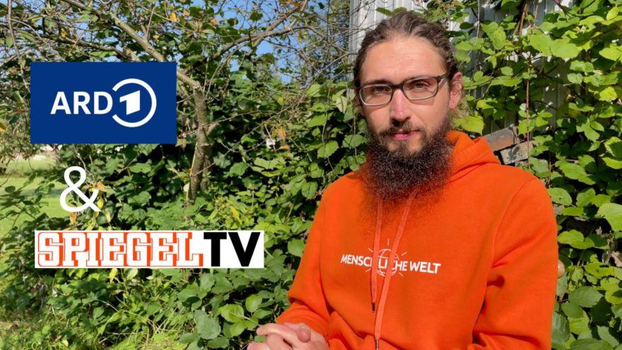 Thumbnail ARD&SpiegelTV