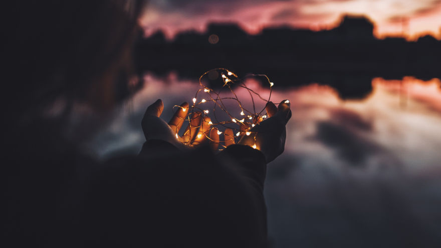 Energie und Gott