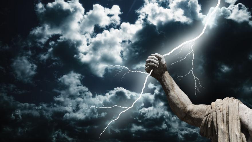 Gott und Leid